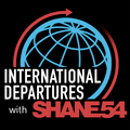 Shane 54 - International Departures 564
