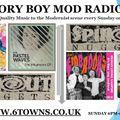 Glory Boy Radio Show May 2nd 2021