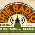 Irie Radio Guestmix