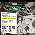 DJ HIGHSNOW - DJ Live Play (FAT HOME MUSIC 5XL@BNB,Kyoto) Mastering by DJ Y.K.Beats