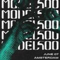 Model 500 dj-set w/ Milton Baldwin, Gerald Brunson & Mark Taylor @ Red Light Radio 06-06-2019