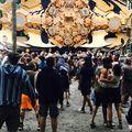 NitiN @ MODEM FESTIVAL Croatia 2016 DJ set