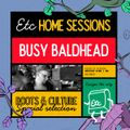ETC Home Session #11 - 2021-01-29 - Busy Baldhead