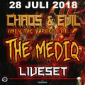 The Mediq - Chaos & Evil - Only The Hardest pt 7