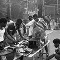 True School/Golden Era Hip-Hop (1982-1989), Volume I