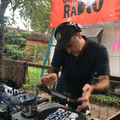 Marcos Cabral for RLR @ Hugo's House in Austin, USA 10-09-2018