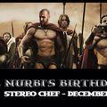 Nurbi's Birthday Bash
