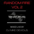 RANDOM FIRE VOL 2