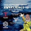 AWAKENINGS #13 DJ CHOON