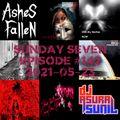 DJ AsuraSunil's Sunday Seven Mixshow #142 - 20210523