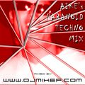 DJ Mike F. - Aike's Paranoid Mix (part 2)