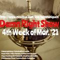 4th Week of Mar '21 Damn Right Show