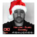 Harder Music Society #010 feat:      -A-S-H-J-O-N-E-S-