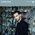 XLR8R Podcast 416: Steve Bug