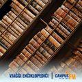 Vjaġġi Enċiklopediċi S01 E03: Neville Borg / Vjaġġ: Isabelle Borg