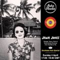 Mono Loco Mixtape ft: Jawa Jones show #8 (04/04/2021)