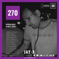 MOAI Radio Podcast 270 Jay-x Italy