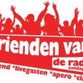 Vrienden van de radio 09/05/2021