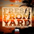 [mix] I-TAL SOUND - FRESH FROM YARD 2 (mixed by Jeebo)