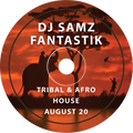 Tribal & Afro House Live Session At Peak Lounge 20_08_21