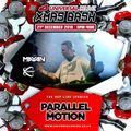 Parallel Motion live from Universal Drumz