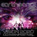 Earthdance 2020 COMANIFESTIVAL Radio Cave/SBC