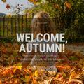 Sebastiann - Welcome, Autumn ! (Promotional Mix September 2019)