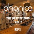 The Phonica Records Show - Best of 2019 Volume 1