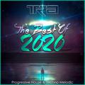 The Best Of 2020 / DJ TRA / Vocal Techno & Progressive
