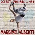 Dj Massimo Alberti - 70's & 80's Vol. 141