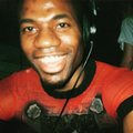 Cajmere at Tribal Funktion - August 1996