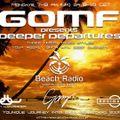 Beach Radio Deeper Departure - Rocinante 210927(full Show)