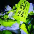 One idea, one minute fame: Finissage 19.04.2020 / Wir wollten über das Nichts sprechen