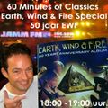 The Jamm Fm 60 Minutes of Classics Earth, Wind & Fire special with Guyon Da Silva Solis