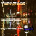 The Wind Down with Andy Medlock