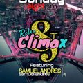 Relax & Climax - Ft. DJ Samuel Andres (2021-03-28)