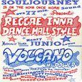 HENRY JUNJO LAWES (Volcano) Tribute by Souljourney Sound