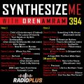 Synthesize Me #394 - 151120 - the D dance - hour 2