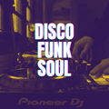 ROOM SESSIONS 01 // Disco, Funk & Soul music compilation