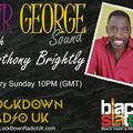 Sir George Sound on Lock Down Radio pt 1
