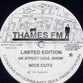 Nic Coman - UK Street Soul CutZ