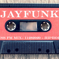 Club Kiss - 11282020 - JayFunk - Thanksgiving Mix