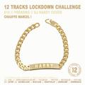 Lockdown Challenge #14 /// Prénoms /// Dj Harry Cover /// Chauffe Marcel