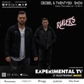 Rulers @ ExperimentalTv Radio #023