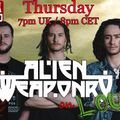 Louder - 16/09/21 - Interview with Alien Weaponry