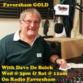 Faversham GOLD with Dave De Boick - 31st March 2021