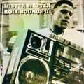 Mister Shifter - Roll Bounce Volume 2 / 90's Hip Hop Mix