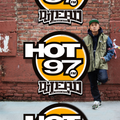 DJ LEAD MIXING LIVE ON HOT 97 (April 20th)