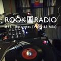 Rook Radio #11 - Buscrates (Funk 45s Mix)