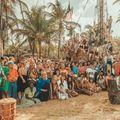 Mixmaster Morris @ Panama Tribal Gathering Friday pt1